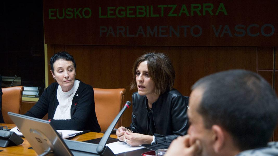 ARGAZKIA: Eusko Legebiltzarra/Parlamento Vasco